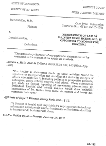 Document-2011-01-31-McKee-Memo-To-Oppose-Motion-For-Dismissal-Cover