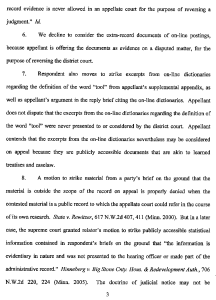 Document-2011-10-31-Appellate-Court-Order-To-Strike-Portions-Of-Appellant-Reply-Brief-3