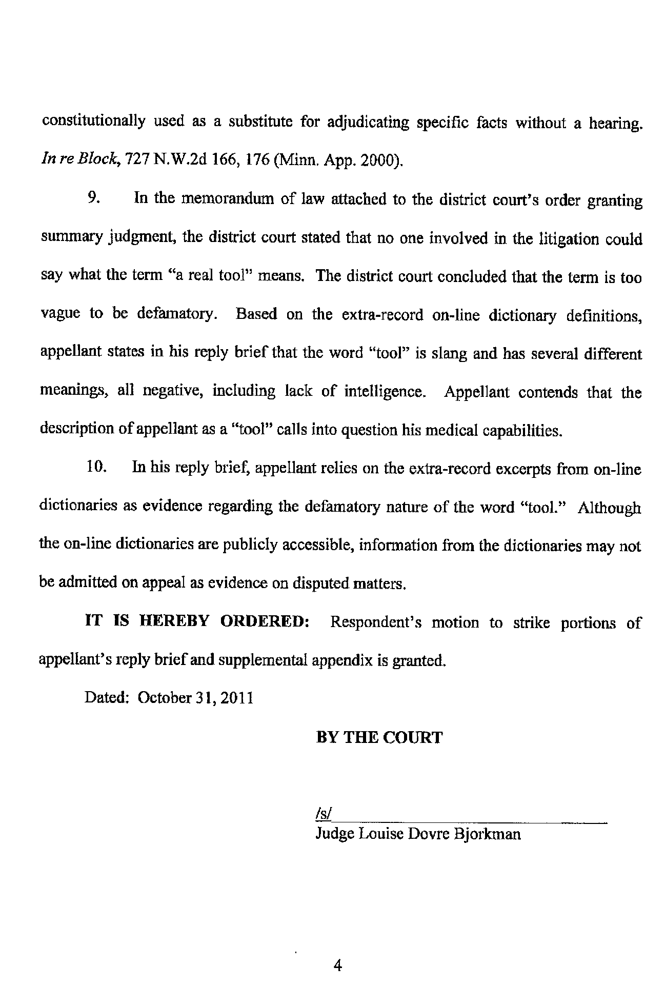 an analysis of a reply argument by an appellate In the united states court of appeals  reply brief appellee ) on behalf of appellant  argument, reverse the decision of the army court, and remand for a proper.